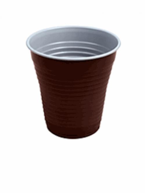 Стакан для кофе автоматов 165 мл Flo Vendomat (100шт)