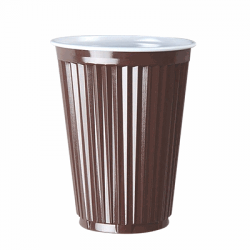 Стакан для кофе автоматов Flo 180 мл. (100шт)