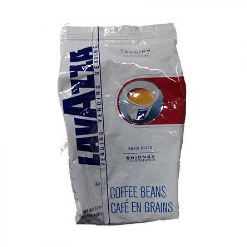 Зерновой кофе Lavazza Gusto Pieno 1.0 кг