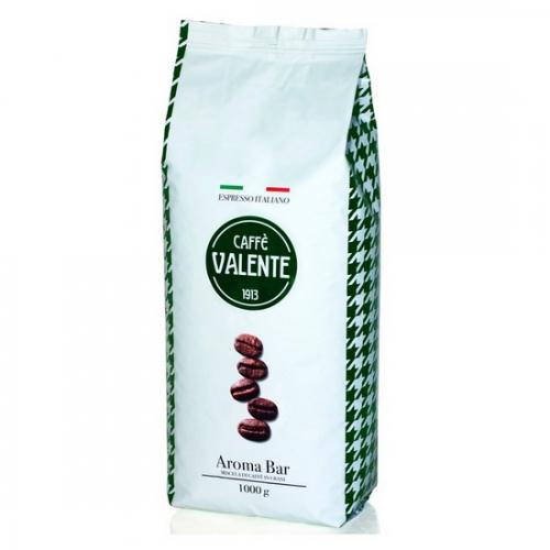 Кофе зерновой Caffe Valente Aroma Bar 1000гр