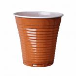 Стакан для кофе автоматов 165 мл Flo (100шт)